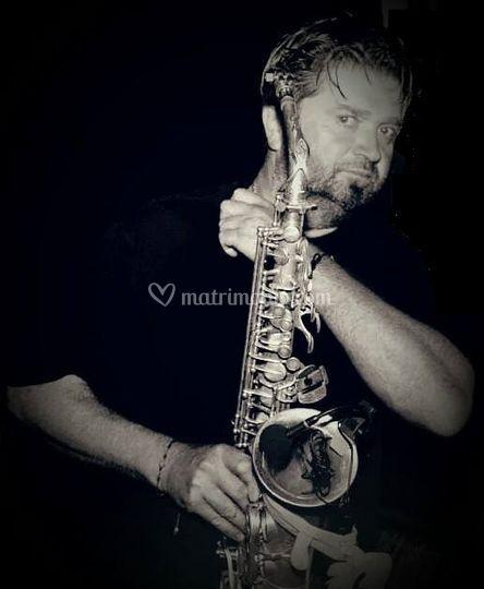 Paolo sax
