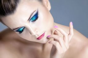 Marialaura Cozzuto Makeup Artist