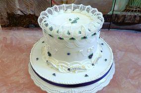 La Dolce Vita luxury cakes