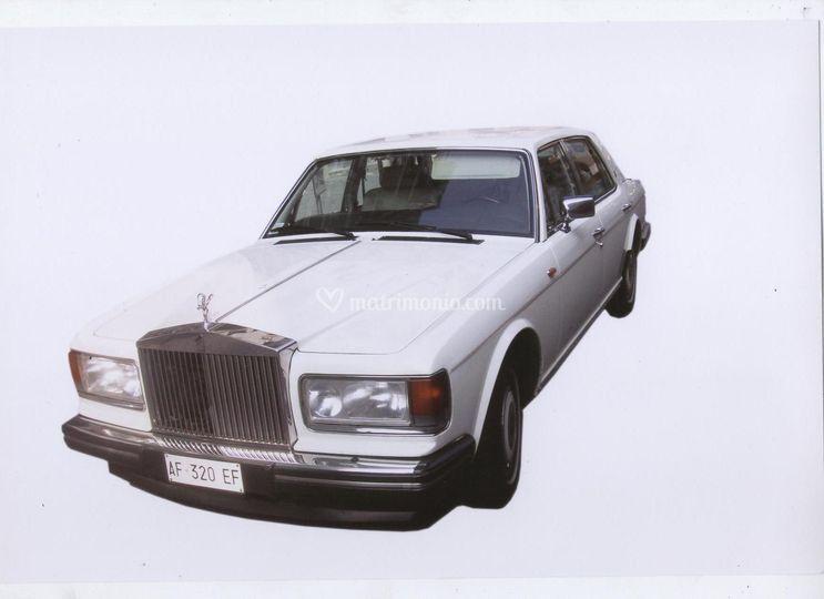 Bentley Silver Shade