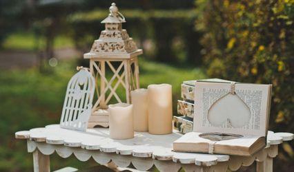 Veronica - Wedding Planner