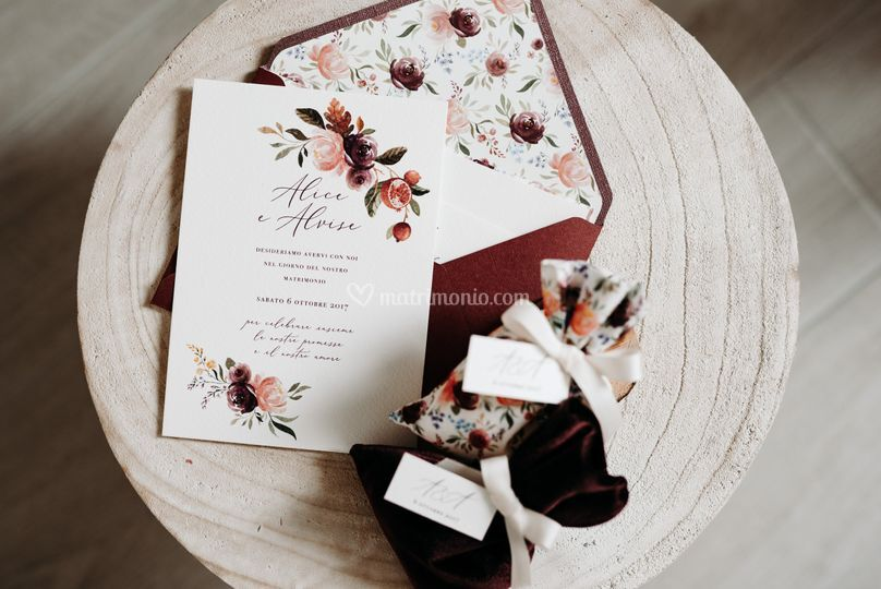 Tuttauntratto - Bottega Creativa & Wedding Design