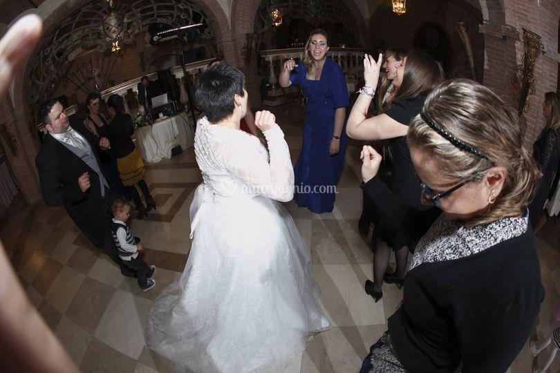Matrimonio Simona