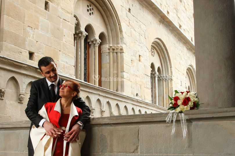 Pubblicazioni Matrimonio Romano Di Lombardia : Marco santoro fotografo