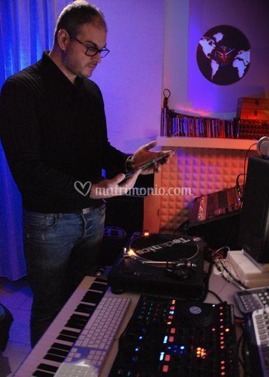 Foto in studio
