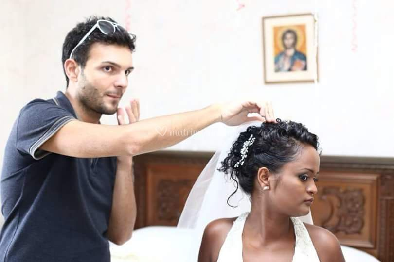 Le spose di Forbici&Follie