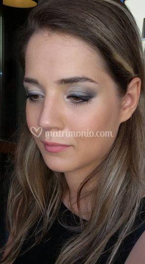 Patrizia Novello trucco sposa