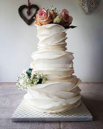 Elisabeth's cake