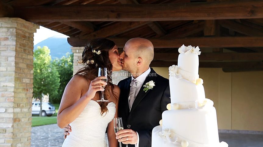 Stefano Amico Wedding Cinema