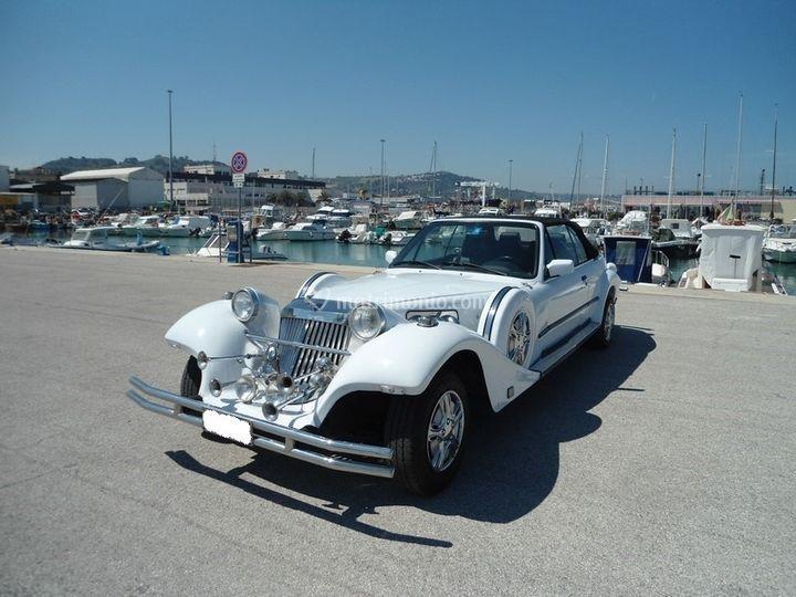 Excalibur Cabriolet