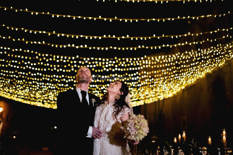 Wedding in noto - Sicily -