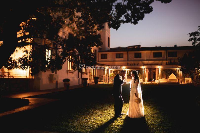 Wedding in noto - Sicily