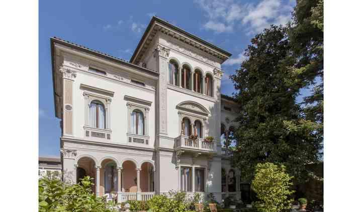 Hotel Villa Abbazia Relais & Chateaux