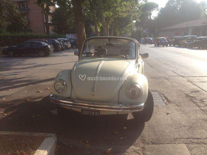 Volkswagen Maggiolone