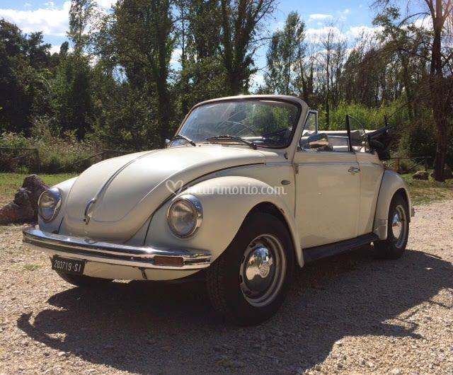 Maggiolone Volkswagen