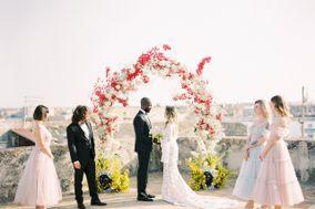 Luana Aloi Weddings&Events