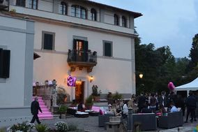 Villa Pescatore Manart
