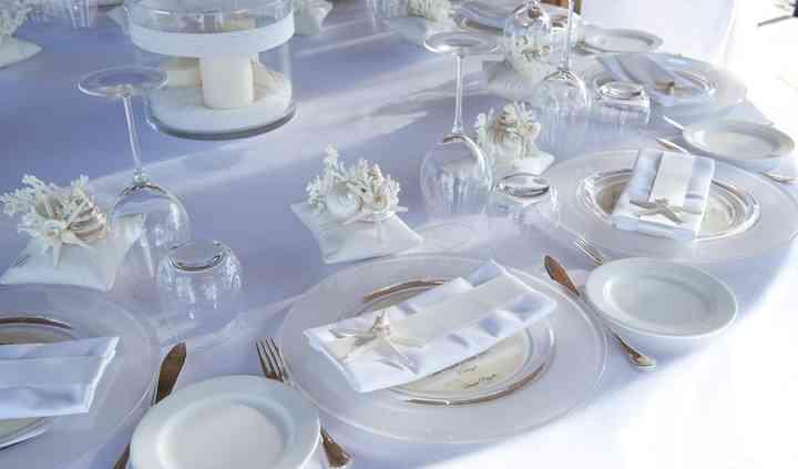 Umami Banqueting Designer