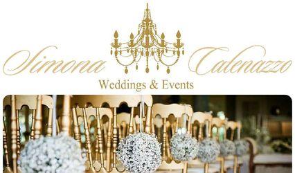 Simona Catenazzo Weddings & Events