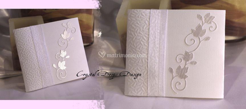 Crystal Drops Design