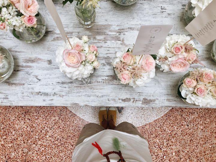 Pauline Wedding&Events