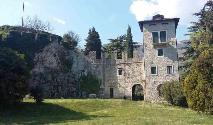 Castello di Serravalle