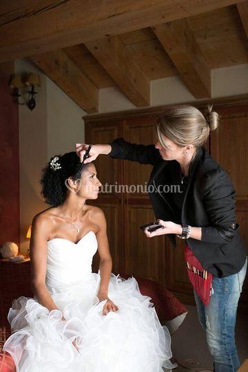 Look sposa chamoax