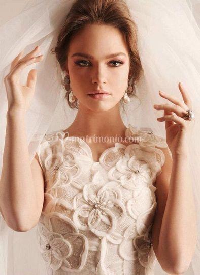 Tatiane Vieira Make-up