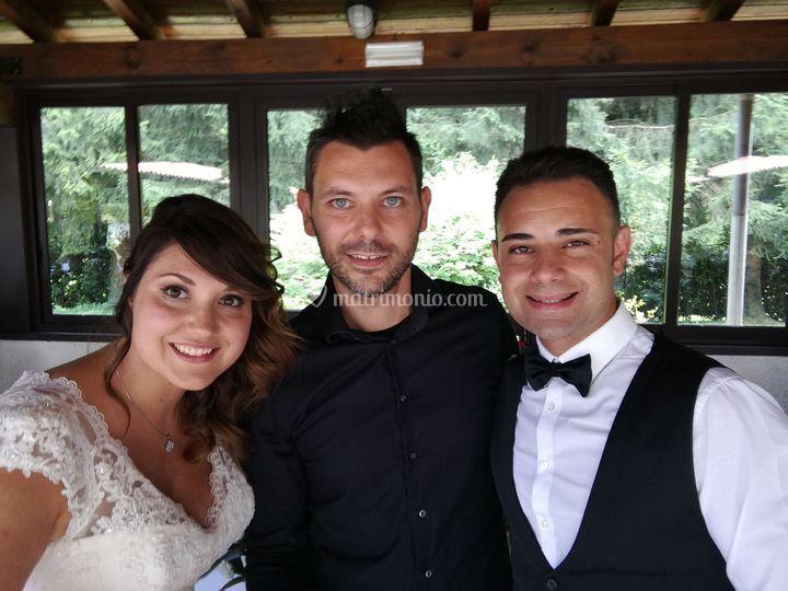 Mirko & Valentina 16 7 17