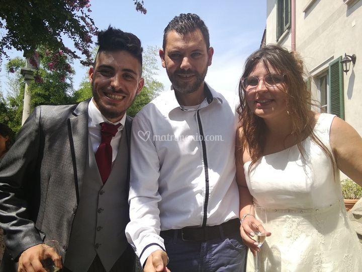 Matteo Marina 29 7 17