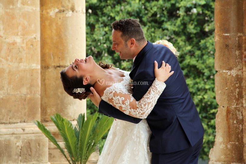 Giovanni Cataldi Wedding Photographer
