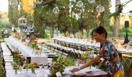 Martina Roselli - Weddings & Events