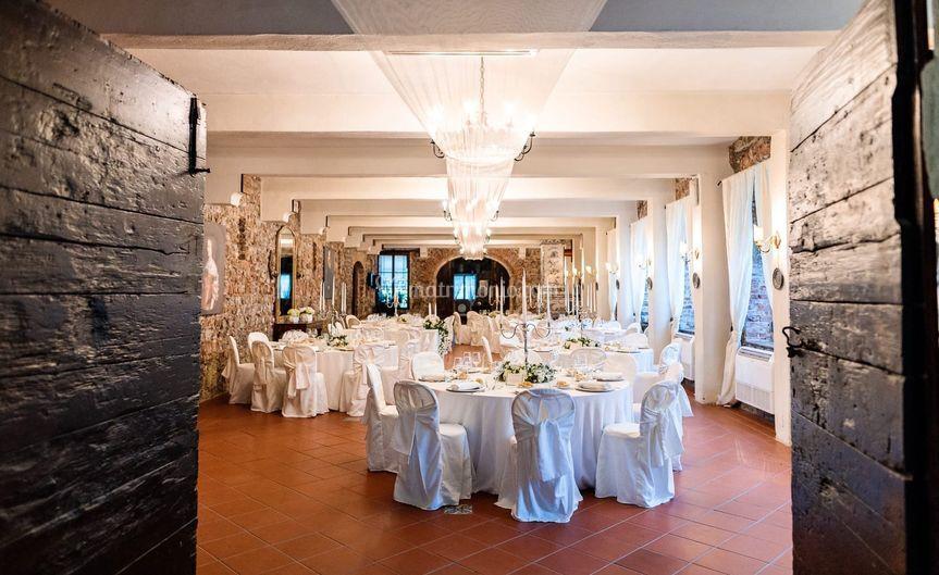 Catering Villa Romano