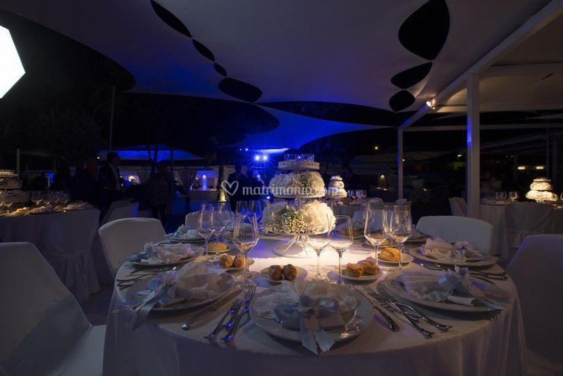 Blu Yachting Club