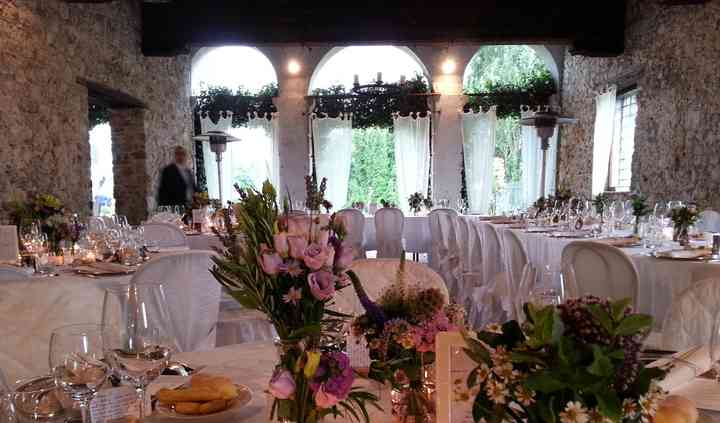 Costantini Banqueting