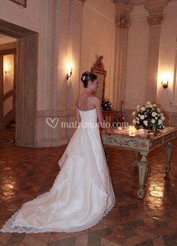 Chiara Valentini Atelier Abiti di qualità aad48493d44
