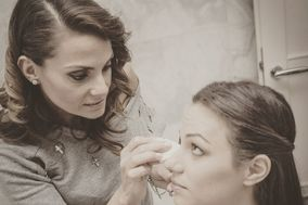 Alessandra Belcastro make up artist