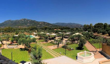 Villa Locanda della Meridiana