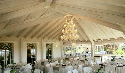 Villa dei Consoli - Borgo Eventi 1