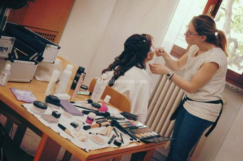 Pex MakeUp