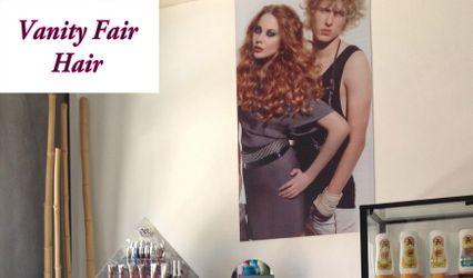 Vanity Fair Hair 1