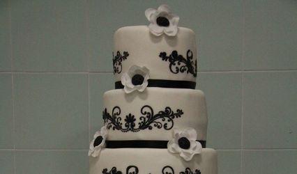 Royal cake 1
