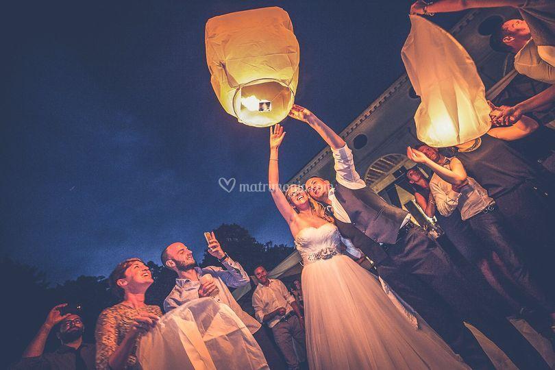 Wedding in Villa Foscarini Ros