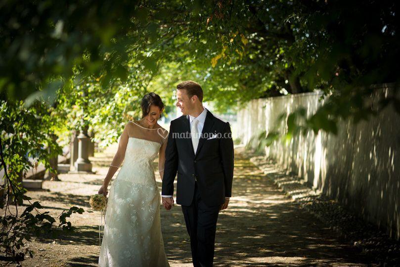 Matrimonio a Mira