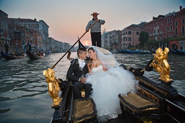 Matrimonio Simbolico Venezia : Sayes wedding photo