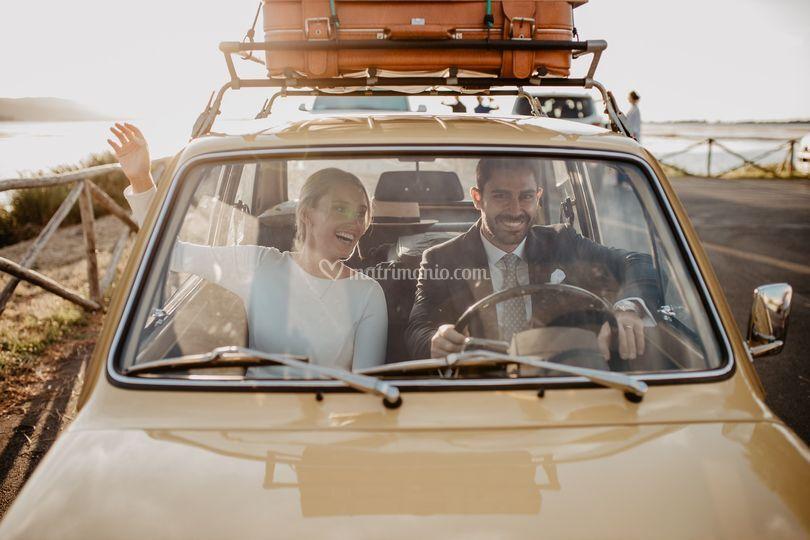 L'amore è un viaggio