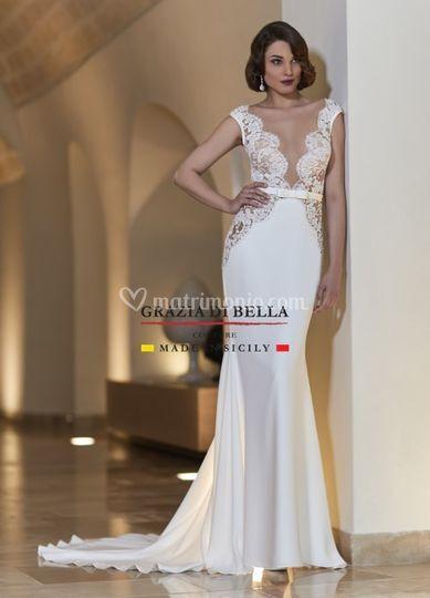 1d520b92fd1c Outlet di abiti da sposa a catania – Modelli alla moda di abiti 2018