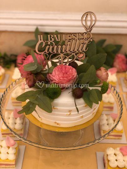 Torta principale