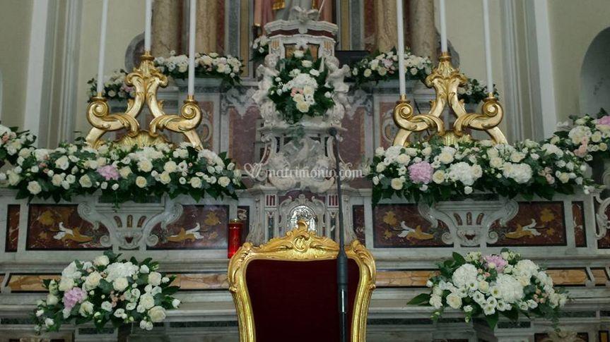 Chiesa stile romantico