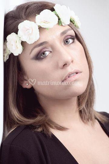 Fashion Bride Make Up
